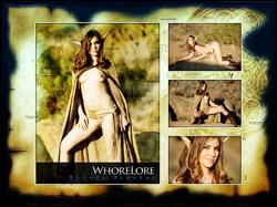 whore craft